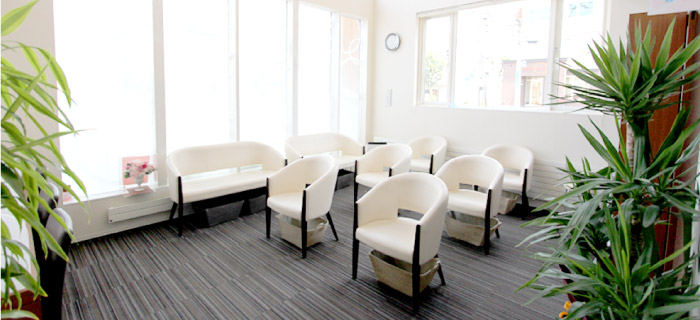平和通り歯科医院photo